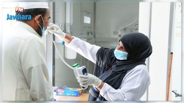تزايد الإصابات بفيروس كورونا في السعودية والإمارات بعد رفع حظر التجول