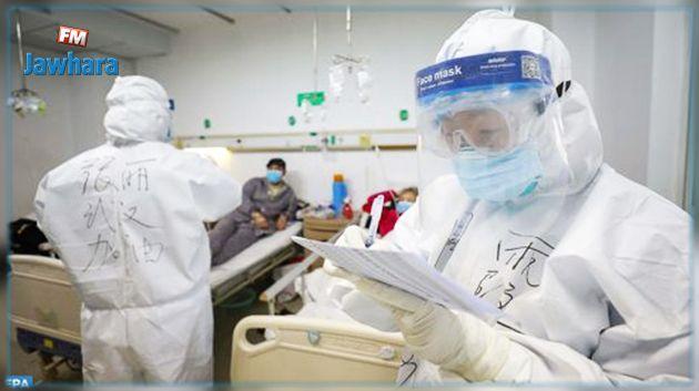 مصر : أكثر من ألف إصابة بفيروس
