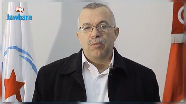 نور الدين البحيري : عقدنا جلسة تشاور أولى مع رئيس الحكومة المكلف