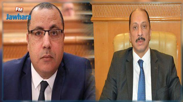 محمد عبّو إثر لقائه بالمشيشي: لابد من إنهاء 10 سنوات من الفساد والفوضى في أعلى مستوى السلطة