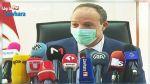 وزير الصحة بالنيابة: استراتيجيتنا الجديدة هو التعايش مع كورونا وعلى المواطن تحمّل المسؤولية