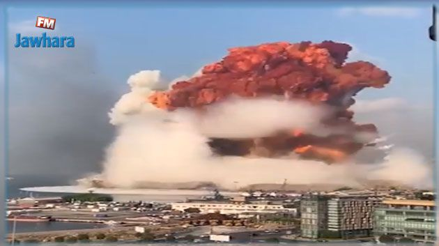 تسّببت في كارثة ميناء بيروت: تعّرف على مادة