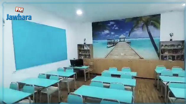 مدرسة طريق الشط بحمام سوسة..هل يصبح الاستثناء قاعدة؟ (فيديو)