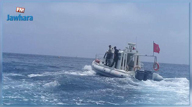 الحرس الوطني ينقذ 32 شخصا ويلقي القبض على 61 آخرين في عمليات هجرة سرية
