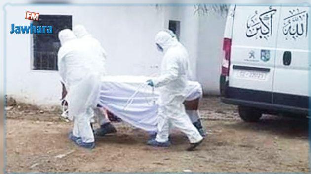المنستير : تسجيل حالتي وفاة جديدتين بفيروس