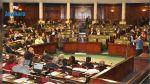 مكتب المجلس يقرر اجراء حوار مع وزير الصحة
