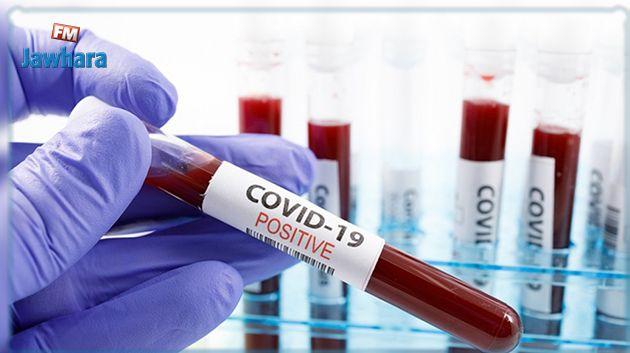 قابس: 19 إصابة محلية جديدة بفيروس كورونا