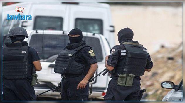 بنقردان: ايقاف امرأة محكوم عليها 3 سنوات سجنا من أجل الانتماء إلى تنظيم إرهابي