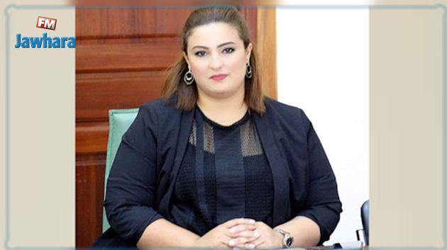مريم اللغماني: