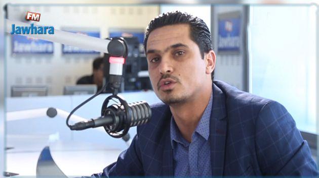 النائب عماد أولاد جبريل: