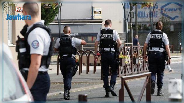 هوية منفذ هجوم باريس