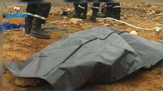 سليانة: العثور على جثة كهل في أحد المنازل المهجورة بسليانة المدينة