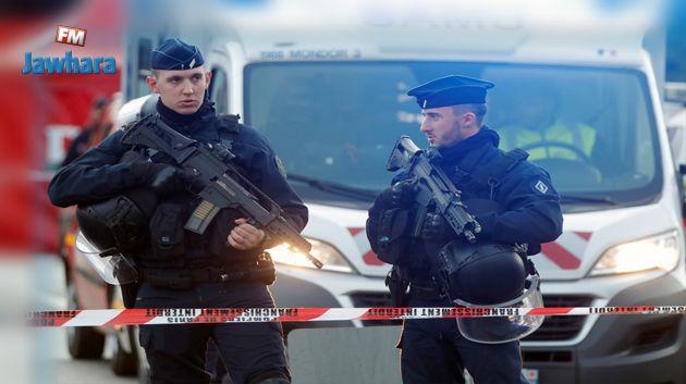 فرنسا: إعتقال 11 مشتبها به في قضية قطع رأس المعلم
