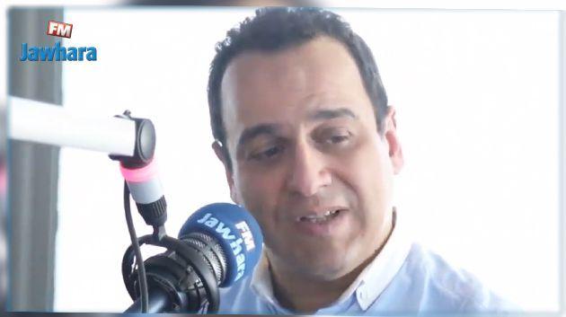 مراد الزغيدي: قرارات المكتب الجامعي تعد من ممارسات السابع من نوفمبر