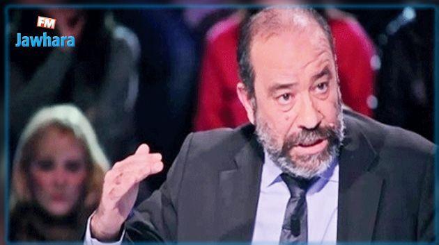 فتحي المولدي: خلاف الجريئ و بوشماوي..
