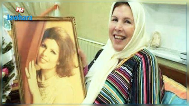 أيقونة الغناء التونسي السيدة نعمة: 700 أغنية واكثر من 6 عقود من العطاء