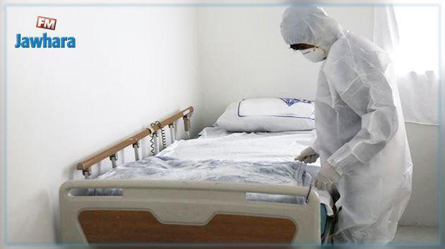 زغوان: وفاة إمرأتين مصابتين بكورونا