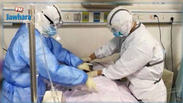 زغوان : ارتفاع عدد الوفيات بفيروس