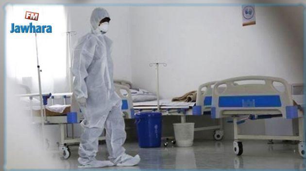 القصرين: 3 حالات وفاة جديدة لمصابين بكورونا