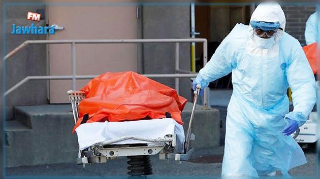 تطاوين: تسجيل 23 إصابة جديدة بكورونا وحالة وفاة إضافية