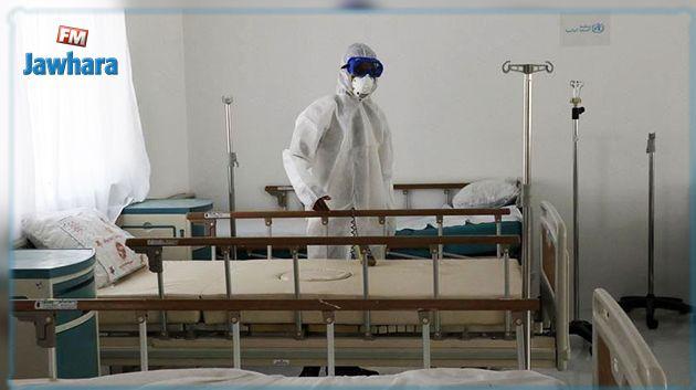 حالة وفاة بفيروس كورونا في قابس