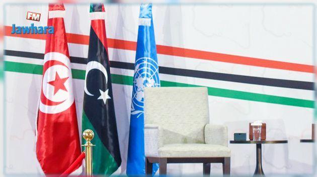 تونس ترحّب بمخرجات ملتقى الحوار السياسي الليبي