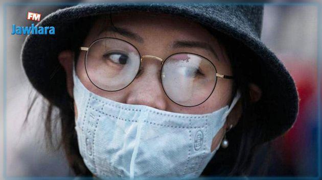 حل بسيط لمشكلة ضباب النظارات أثناء ارتداء الكمامة