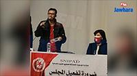 مصطفى الدلاجي لعبير موسي :