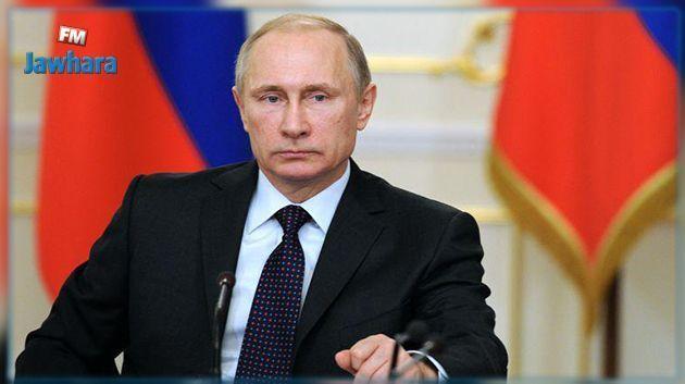 بوتين : روسيا مستعدة لتقديم لقاح كورونا لأي دولة