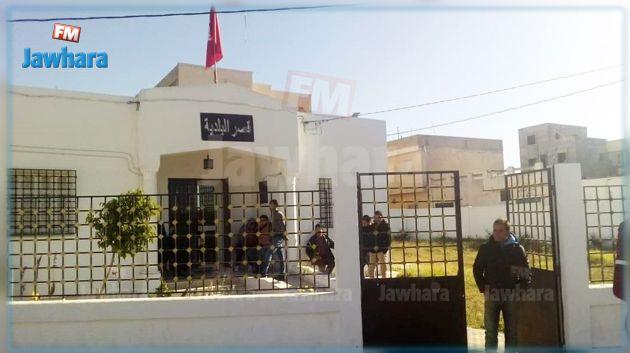 القيروان : استقالة 10 أعضاء من المجلس البلدي بنصر الله