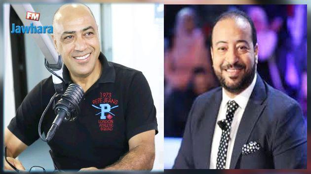 عادل الختالي يتهم و أنيس بن ميم يجيب