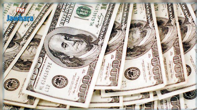 الدولار يحوم فوق أدنى مستوياته منذ 2018