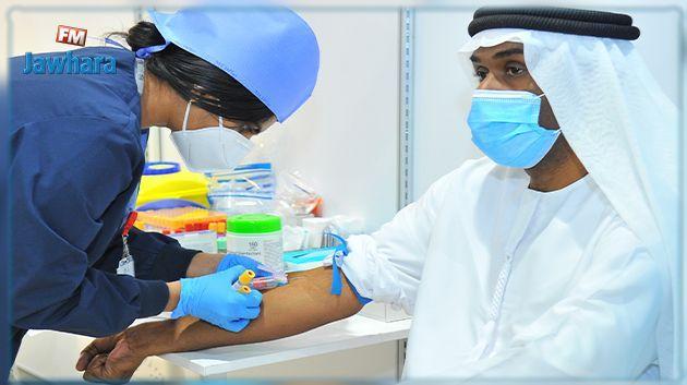 غير مسبوق خليجيا: الإمارات تسجّل رقما قياسيا في عدد الاصابات اليومية بكورونا