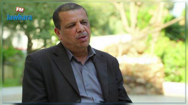 عدنان حاجي : الحوار الوطني المرتقب فاشل قبل انطلاقه