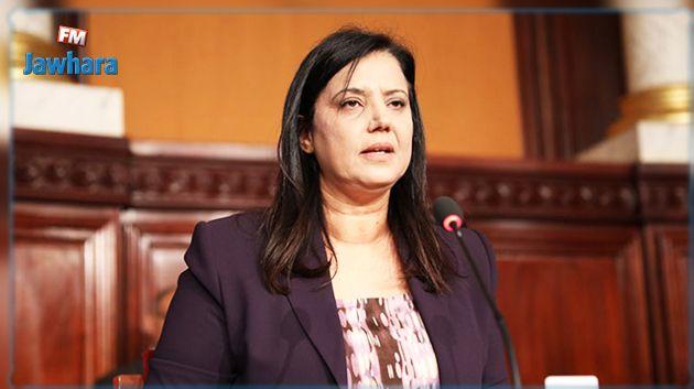 عريضة للدستوري الحر لسحب الثقة من سميرة الشواشي