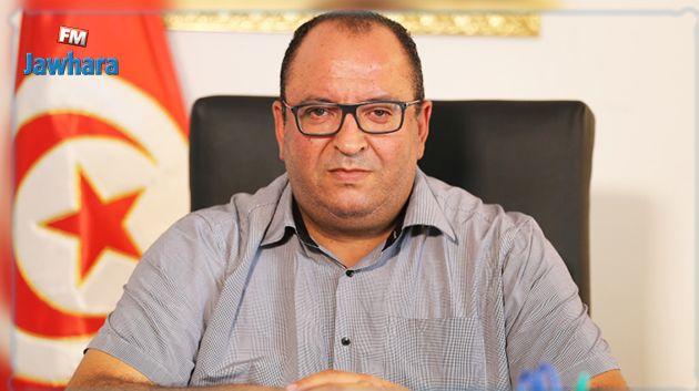 إنسحاب أحد أعضاء  لجنة التقصي في حادثة الإعتداء على النائب أنور بالشاهد