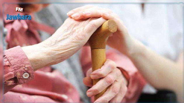 مؤسسات رعاية كبار السن سجلت 7 وفيات و 134 اصابة بكورونا منذ ظهور الجائحة