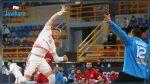 مونديال كرة اليد : تونس تتعادل مع البرازيل