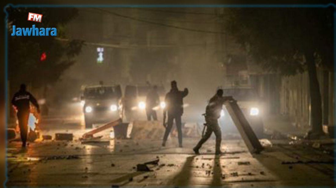 تحركات ليلية بعدد من الجهات: النهضة تدعو المشيشي إلى مصارحة الشعب