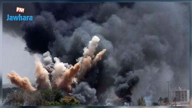 تونس تقدم تعازيها إلى الحكومة الليبية وعائلات ضحايا انفجار الأكاديمية البحرية بجنزور
