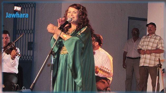 أصيبت بكورونا : نقل الفنانة منية البجاوي إلى المستشفى العسكري