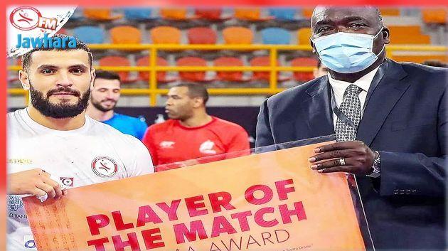 مونديال كرة اليد : تونس تفوز على انغولا في كأس الرئيس