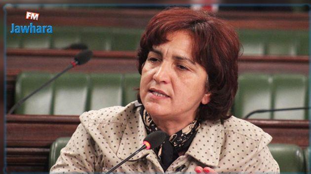 عبو عن دعوتها لمجلس الأمن القومي : صفحات النهضة و
