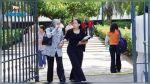 صفاقس : طلبة كليتي الحقوق والعلوم الاقتصادية يقاطعون الامتحانات
