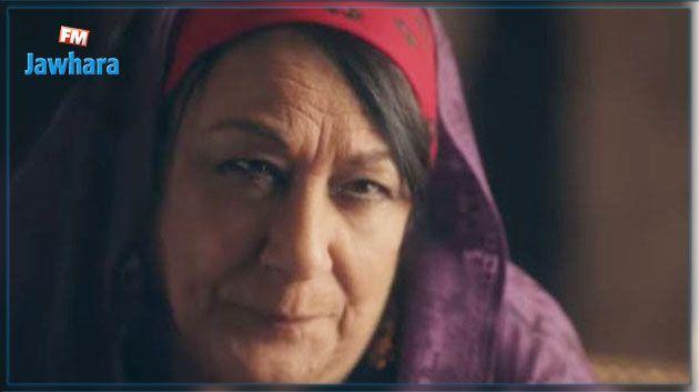 وفاة الفنانة المصرية أحلام الجريتلي