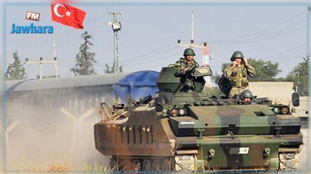 تركيا ترفض قرارات جامعة الدول العربية ضدها