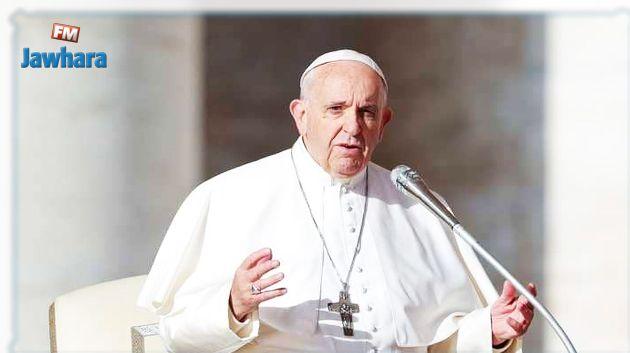 العراق ينشر آلافا من أفراد قوات الأمن لحماية البابا فرنسيس
