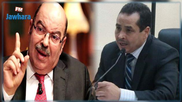المجلس الأعلى للقضاء ينظر اليوم في ملفي الطيب راشد وبشير العكرمي