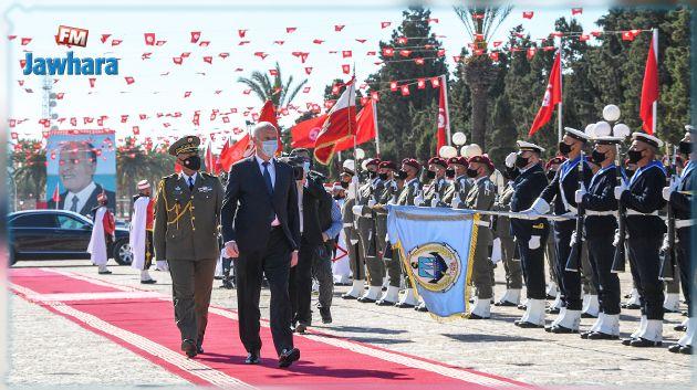 لمياء جعيدان: نواب المنستير لم يتلقوا أي دعوة لإحياء ذكرى وفاة الزعيم بورقيبة