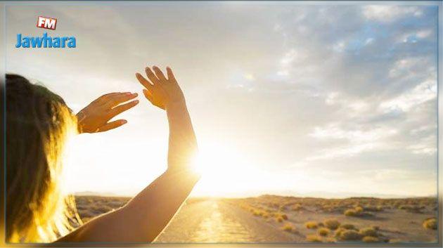 دراسة جديدة تربط بين التعرض للشمس و انخفاض خطر الوفاة بكورونا